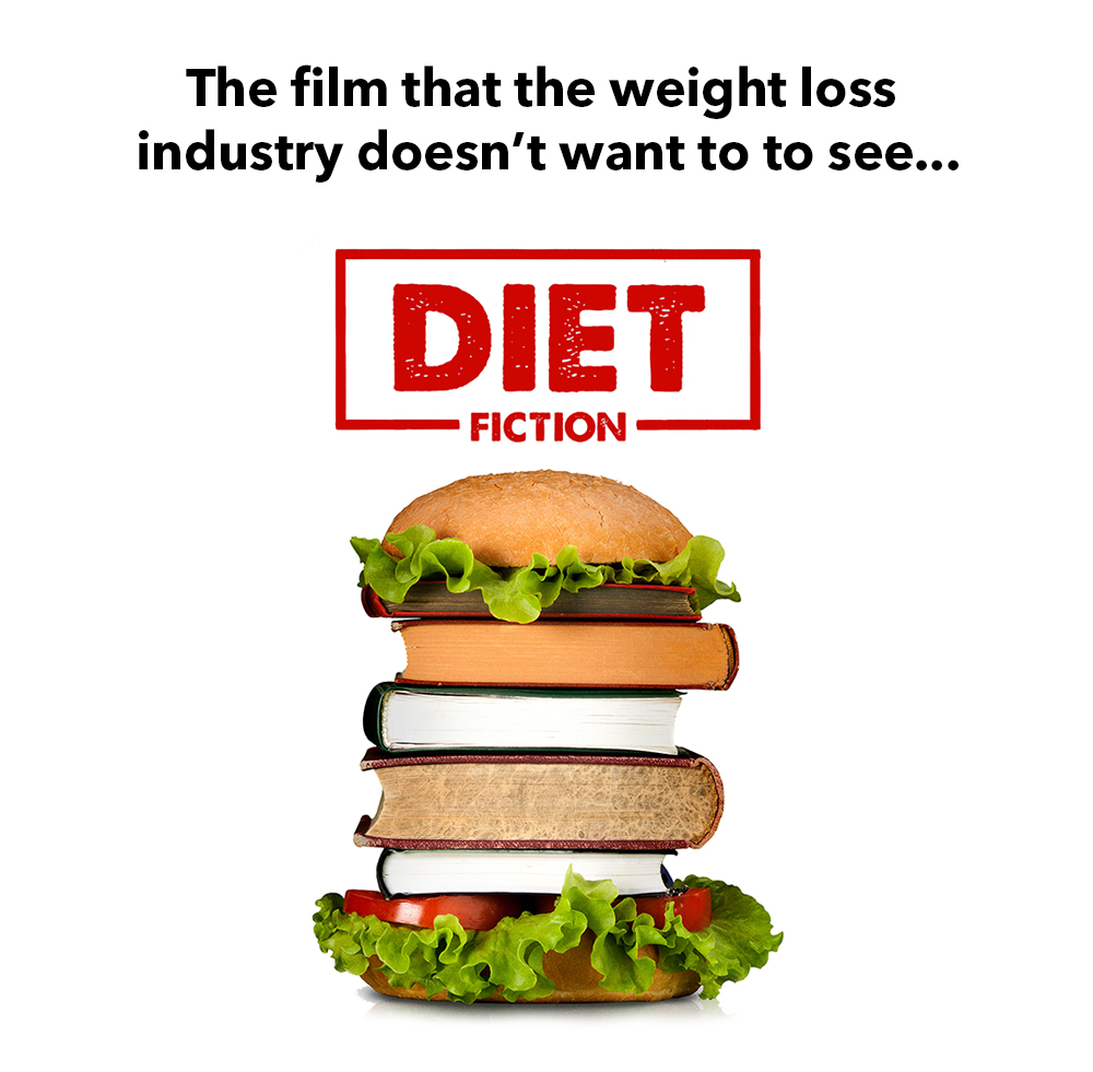DietFictionPoster
